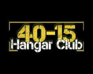 4015 Hangar Club